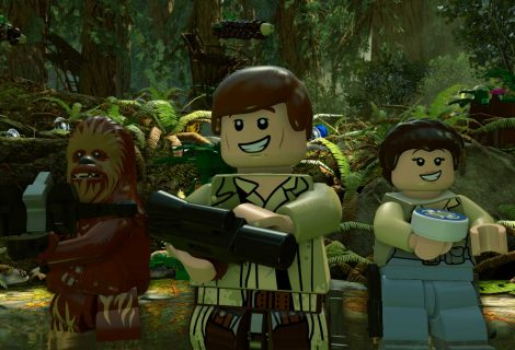A New Lego Star Wars Game Might Be In The Works