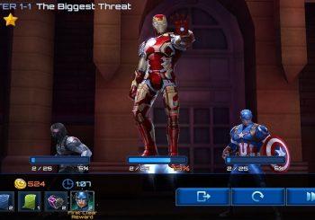 MARVEL Future Fight Celebrates Over 100 Million Players