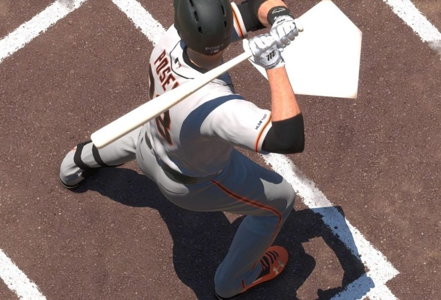 MLB The Show 19 Update Patch 1.05 Pitches Out