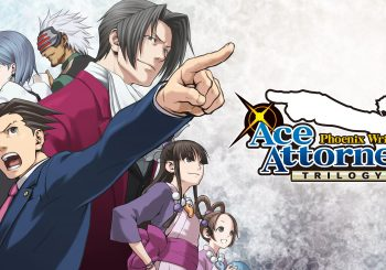 Phoenix Wright: Ace Attorney Trilogy Review