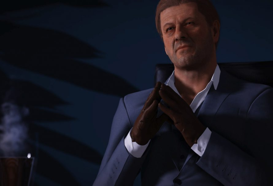 You Can Try And Kill Sean Bean In Hitman 2 Again