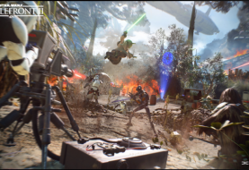 New Star Wars Battlefront 2 Update Patch Adds Kashyyyk Level And More