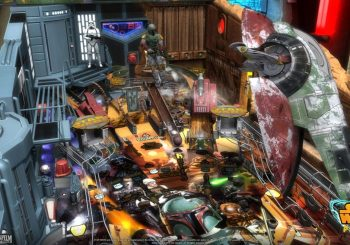 Star Wars Pinball Rolling To Nintendo Switch Later This Year
