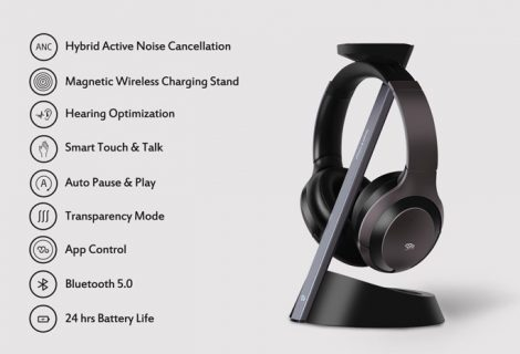 Mu6 Headphone Review