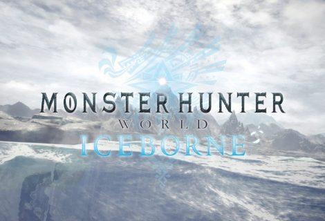 Monster Hunter World's Iceborne Expansion Launches September 6