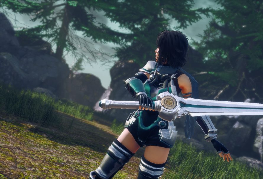 AeternoBlade II to launch this Fall for PS4, Xbox One, and PC