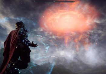 Anthem's upcoming Cataclysm Event detailed
