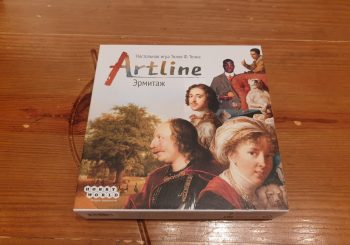 Artline Review - Picasso, Van Gogh & Friends