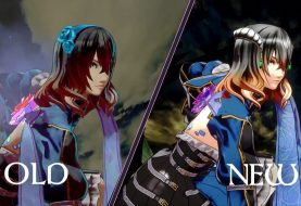 Bloodstained: Ritual of the Night gets a release date