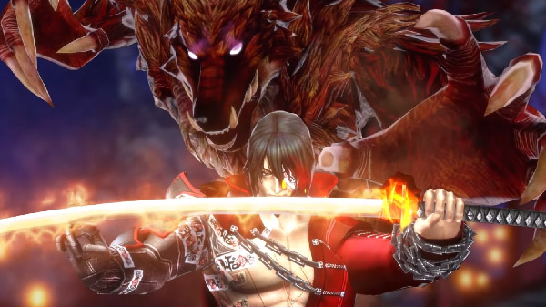 Bloodstained: Ritual of the Night gets a new playable character Zangetsu