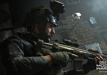 Call of Duty: Modern Warfare reimagined for PS4, Xbox One, and PC this October