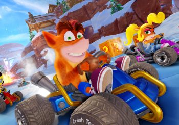 Crash Team Racing Nitro-Fueled 'Adventure Mode' detailed
