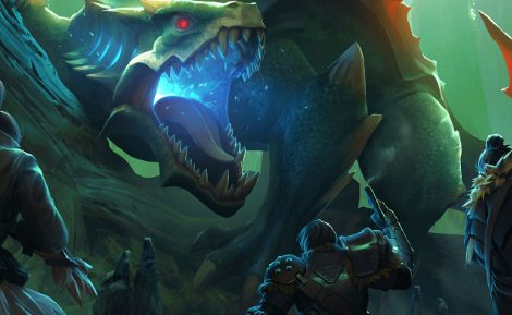 Dauntless gets a release date for PS4, Xbox One and PC via Epic Games Store