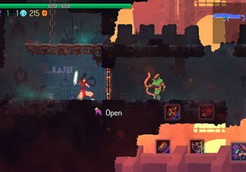 Dead Cells coming to iOS this Summer