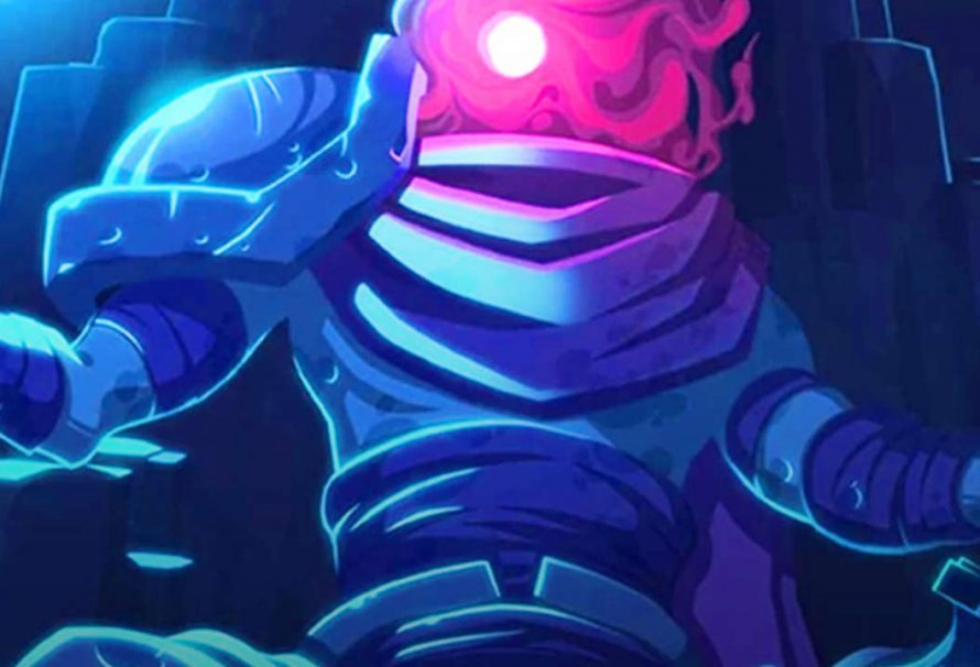 Dead Cells surpassed two million sales; Rise of the Giants update now live for PS4 and Switch