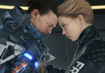 Death Stranding Will Have A Special Trailer at Gamescom that Will Offer More Insight