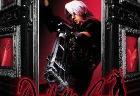 Devil May Cry coming to Switch this summer