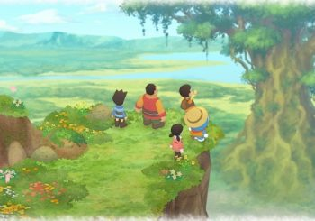 Doraemon Story of Seasons demo announced for Switch