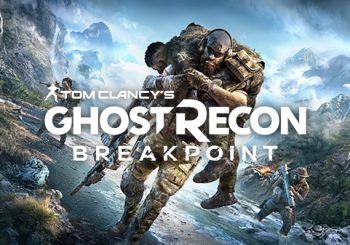 E3 2019: Ghost Recon Breakpoint is All About Teamwork