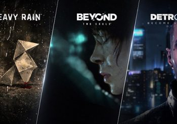 Heavy Rain, Beyond Two Souls, and Detroit: Become Human finally get a release date for PC