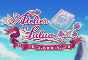 Atelier Lulua ~The Scion of Arland~ Review