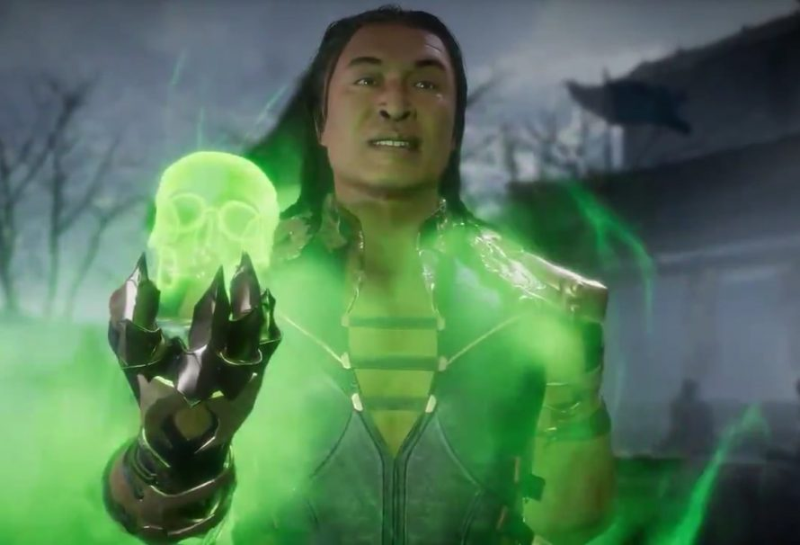Mortal Kombat 11's First DLC Character is Shang Tsung; Other Kombat Pass Characters Teased