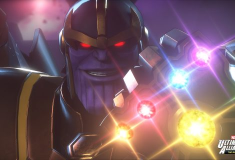 Marvel Ultimate Alliance 3: The Black Order seven-minute gameplay video released