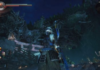 Nioh 2 gameplay trailer 2 released; closed alpha test this May 24 to June 2
