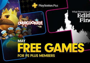 PlayStation Plus Free Games for May 2019: Overcooked and Remains of Edith Finch