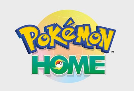 Pokemon Home announced for Switch and smartphones