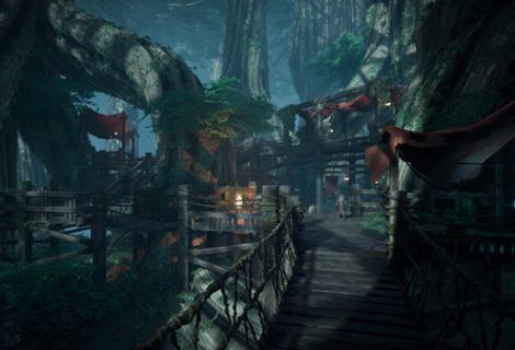 Remnant: From the Ashes 'World: Yaesha' trailer released