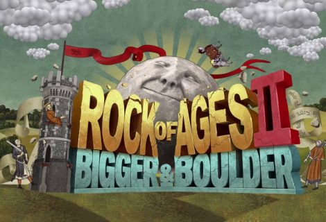 Rock of Ages II coming to Switch on May 14
