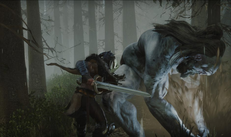 Rune: Ragnarok now titled as Rune II; Launches this summer for PC