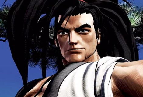 Samurai Shodown coming to PS4 and Xbox One on June 25
