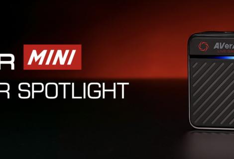AVerMedia Live Gamer MINI (GC311) Review