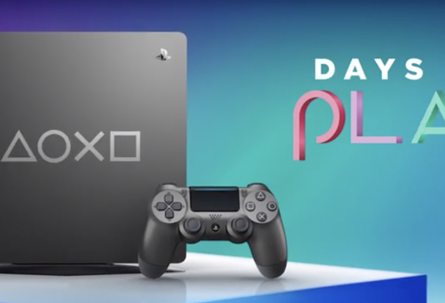 Days of Play 2019 PlayStation 4 Revealed