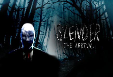 Slender: The Arrival to haunt Nintendo Switch players on June 20