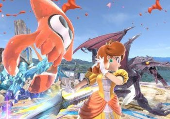 Super Smash Bros. Ultimate version 3.1.0 update now live; Now compatible with VR Kit