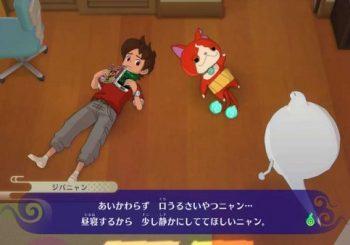 Yo-Kai Watch 4 delayed in Japan until June 20