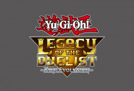 Yu-Gi-Oh! Legacy of the Duelist: Link Evolution release date revealed