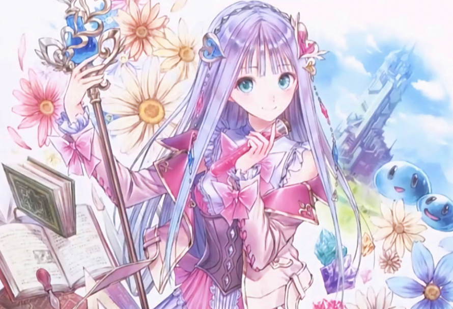 This Week's New Releases 5/19 – 5/25; Atelier Lulua: The Scion of Arland, Resident Evil Switch and More