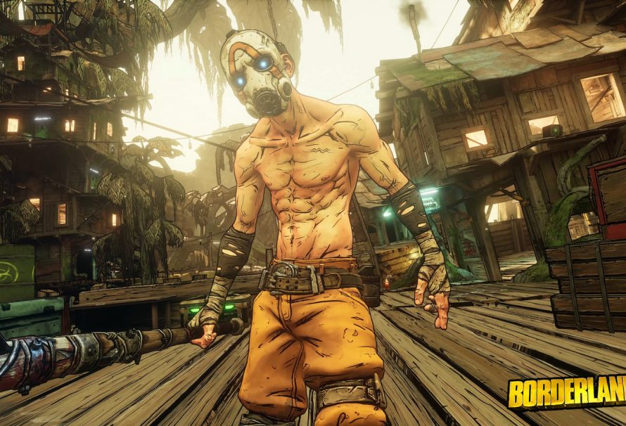 Borderlands 3's Latest Trailer Gives a Nice Overview; New DLC Released for Borderlands 2