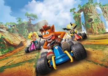Kart Customization Coming To Crash Team Racing Nitro-Fueled