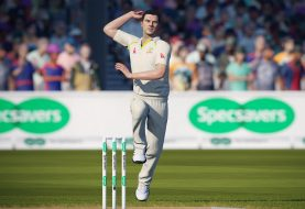 Cricket 19: The Official Game of the Ashes Gets NZ Release Date