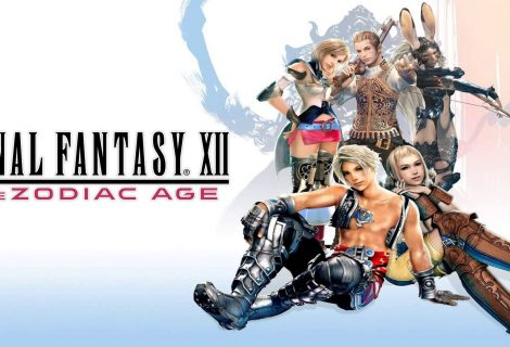 Final Fantasy XII (Switch) Review