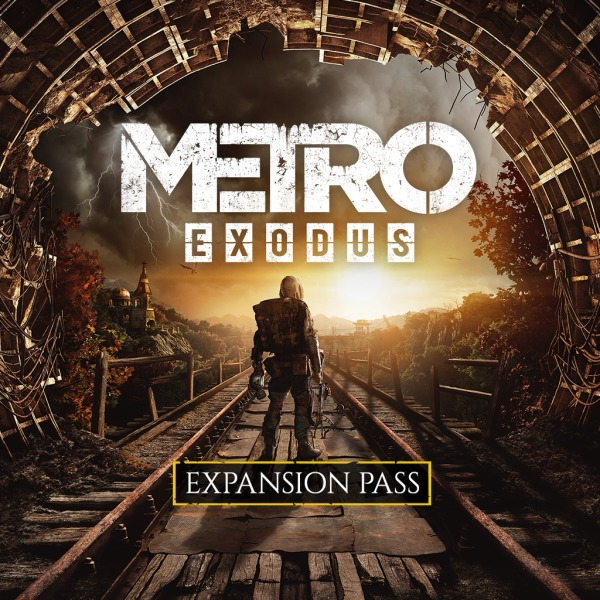 Metro Exodus Expansion Pass detailed