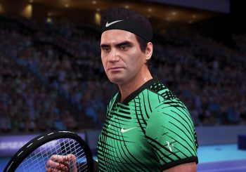 Tennis World Tour: Roland-Garros Edition Announced