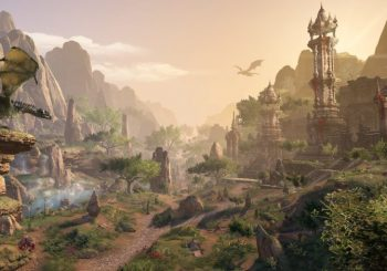 The ESRB Now Rates The Elder Scrolls Online: Elsweyr Expansion