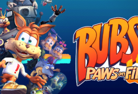 Bubsy: Paws on Fire! Review