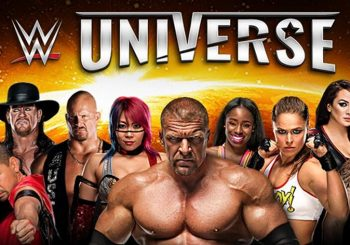 New Wrestling Game Called 'WWE Universe' Out Now On Mobile Devices